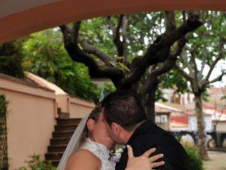 La boda de Yolanda y Roger 3