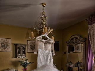 La boda de Angela y Angel 3