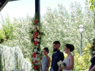 La boda de Lidia y Dani 2