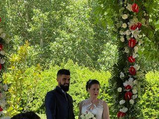 La boda de Lidia y Dani 3