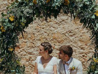 La boda de Anna y Gerard 3