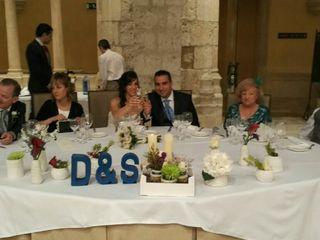 La boda de Silvia  y David  2