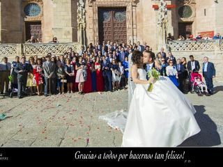 La boda de Silvia  y David  3