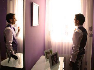 La boda de Cristina y Ricardo 2