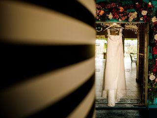 La boda de Emma y Roberto 2