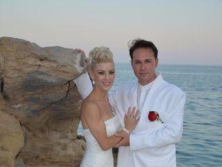 La boda de Mercedes y Guillermo 3