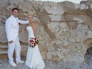 La boda de Mercedes y Guillermo