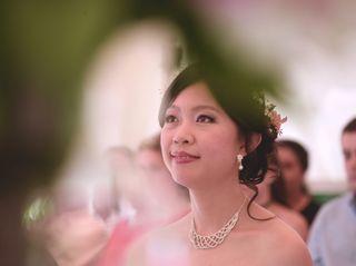 La boda de Xuan y Pedro 2