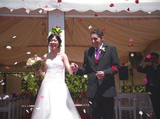 La boda de Xuan y Pedro 3