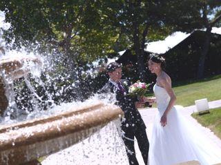 La boda de Xuan y Pedro 1