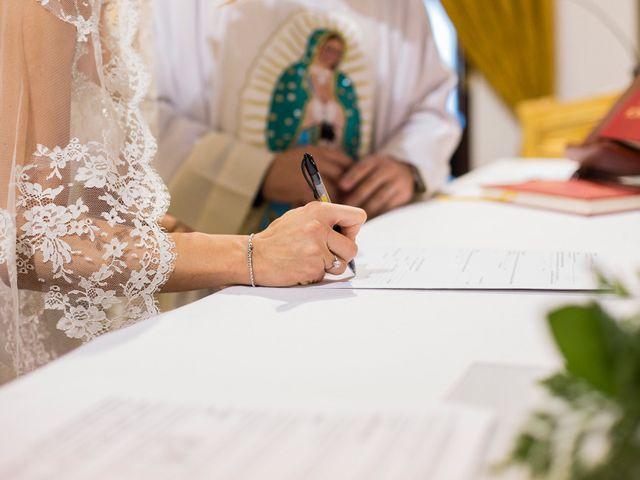 La boda de Sergio y Lucía en Granada, Granada 42