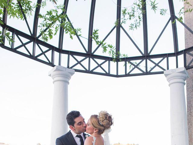 La boda de Sergio y Lucía en Granada, Granada 57