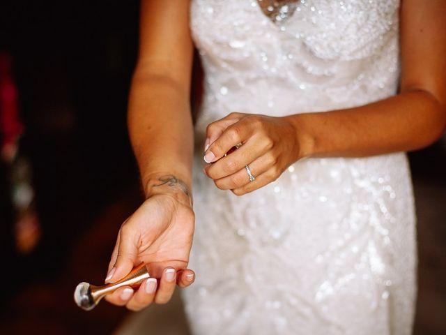 La boda de Denis y Rebeka en Zarautz, Guipúzcoa 16