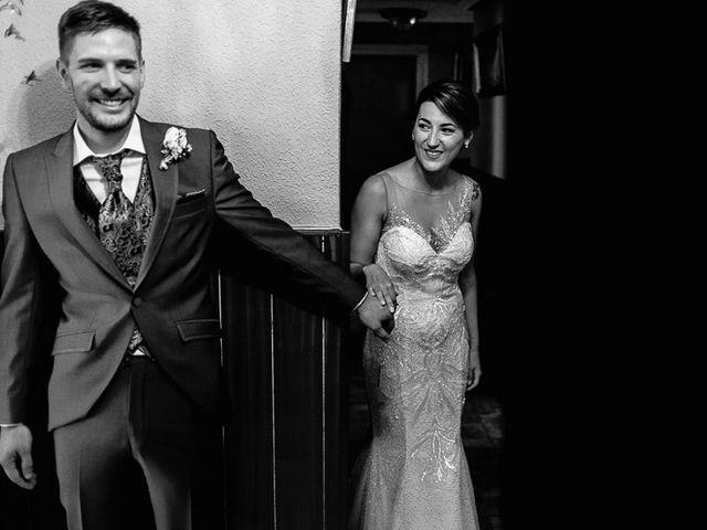 La boda de Denis y Rebeka en Zarautz, Guipúzcoa 17