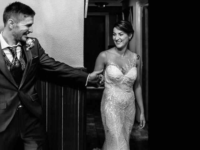 La boda de Denis y Rebeka en Zarautz, Guipúzcoa 18