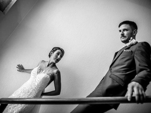 La boda de Denis y Rebeka en Zarautz, Guipúzcoa 19