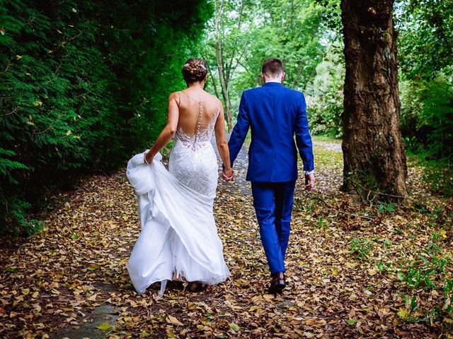 La boda de Denis y Rebeka en Zarautz, Guipúzcoa 20