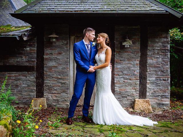 La boda de Denis y Rebeka en Zarautz, Guipúzcoa 23