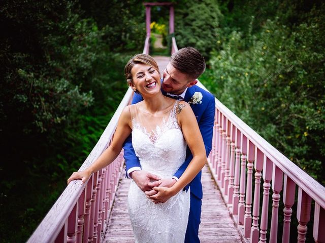 La boda de Denis y Rebeka en Zarautz, Guipúzcoa 25