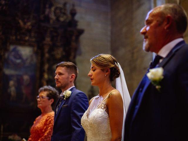 La boda de Denis y Rebeka en Zarautz, Guipúzcoa 28