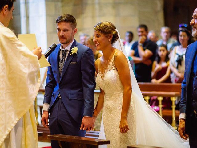 La boda de Denis y Rebeka en Zarautz, Guipúzcoa 29