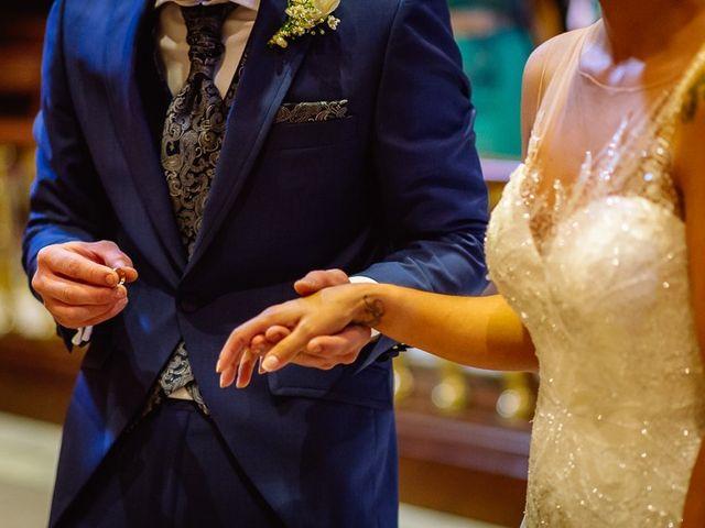 La boda de Denis y Rebeka en Zarautz, Guipúzcoa 31