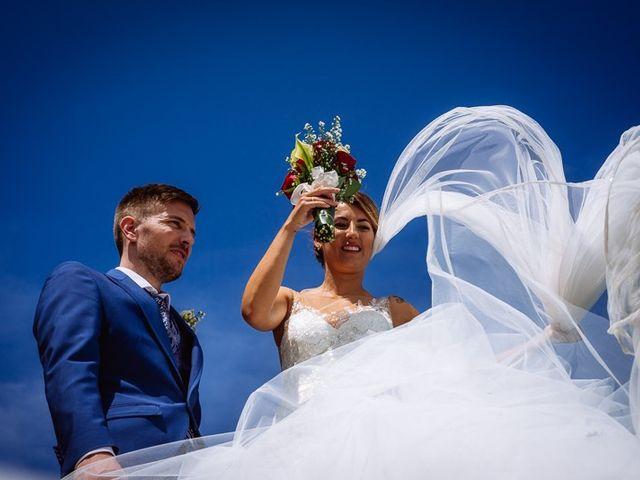 La boda de Denis y Rebeka en Zarautz, Guipúzcoa 41