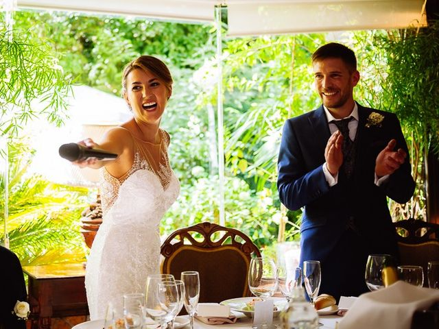 La boda de Denis y Rebeka en Zarautz, Guipúzcoa 46