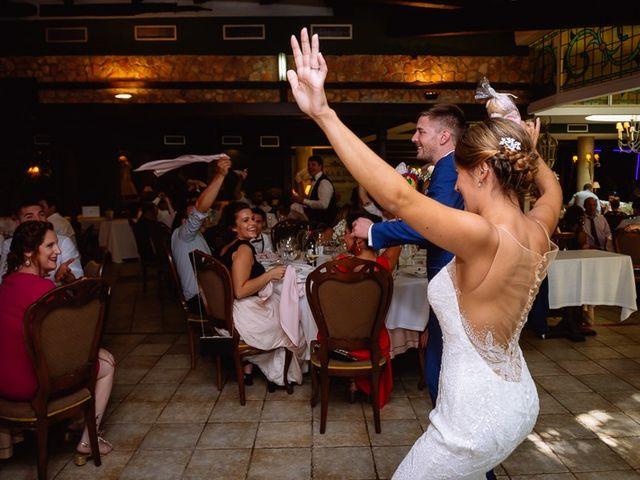 La boda de Denis y Rebeka en Zarautz, Guipúzcoa 47