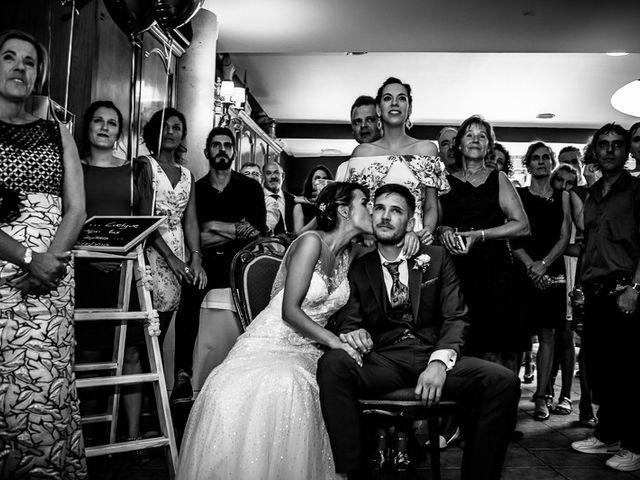 La boda de Denis y Rebeka en Zarautz, Guipúzcoa 48