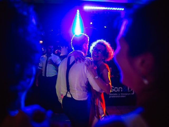 La boda de Denis y Rebeka en Zarautz, Guipúzcoa 54