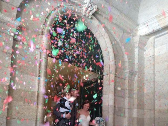 La boda de Ero y Ana en Santiago De Compostela, A Coruña 1
