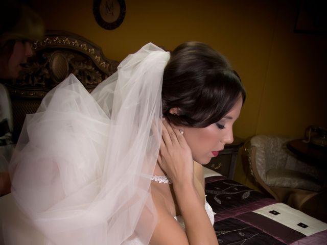 La boda de Angel y Angela en Adra, Almería 14