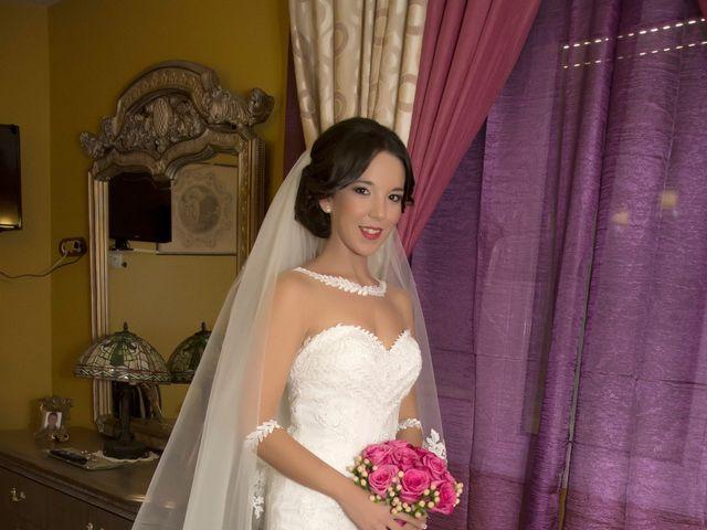 La boda de Angel y Angela en Adra, Almería 15