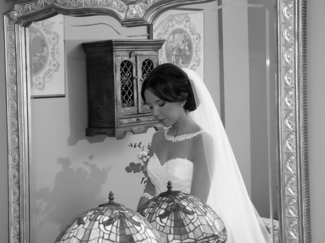 La boda de Angel y Angela en Adra, Almería 20