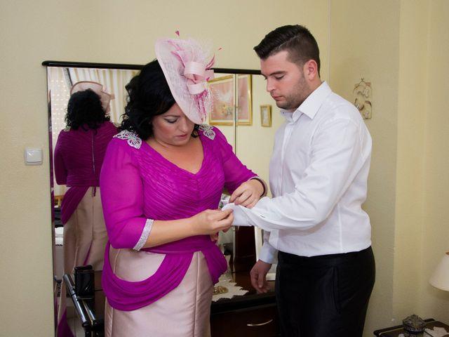 La boda de Angel y Angela en Adra, Almería 27