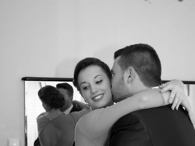 La boda de Angel y Angela en Adra, Almería 34