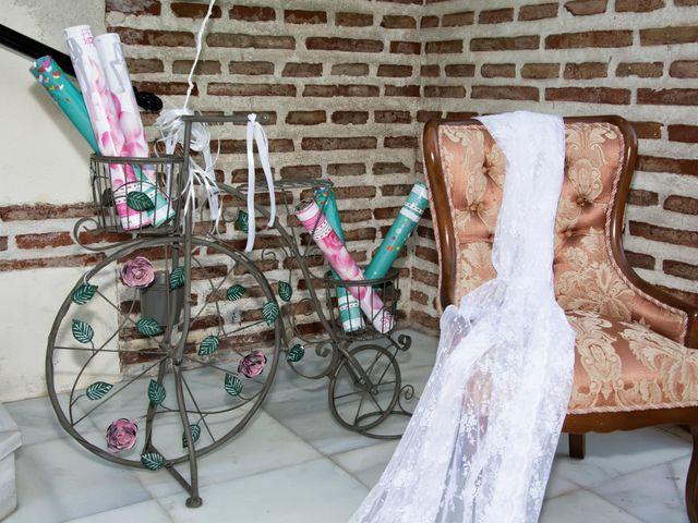 La boda de Angel y Angela en Adra, Almería 36