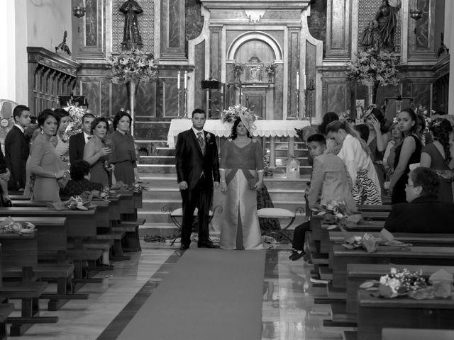 La boda de Angel y Angela en Adra, Almería 40