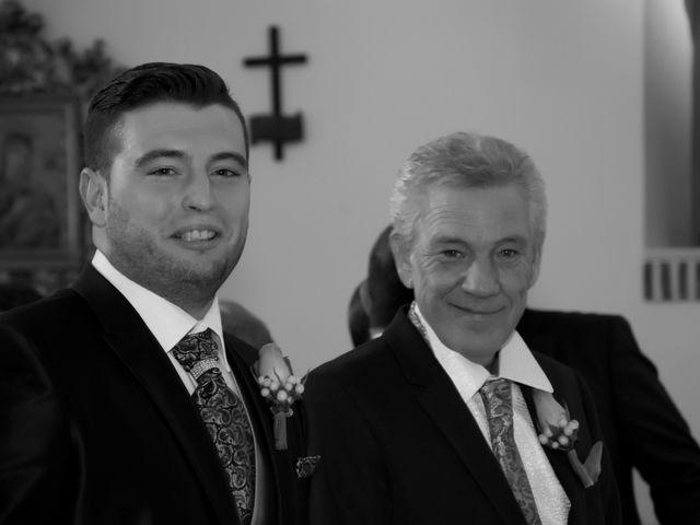 La boda de Angel y Angela en Adra, Almería 43