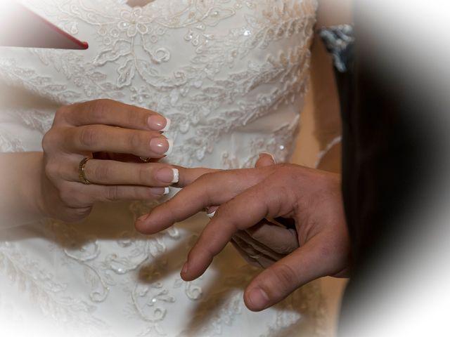 La boda de Angel y Angela en Adra, Almería 50