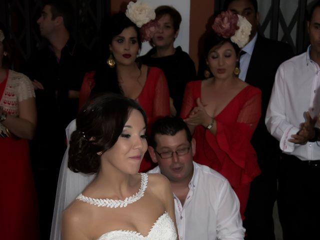 La boda de Angel y Angela en Adra, Almería 58