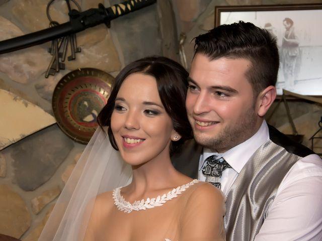 La boda de Angel y Angela en Adra, Almería 62