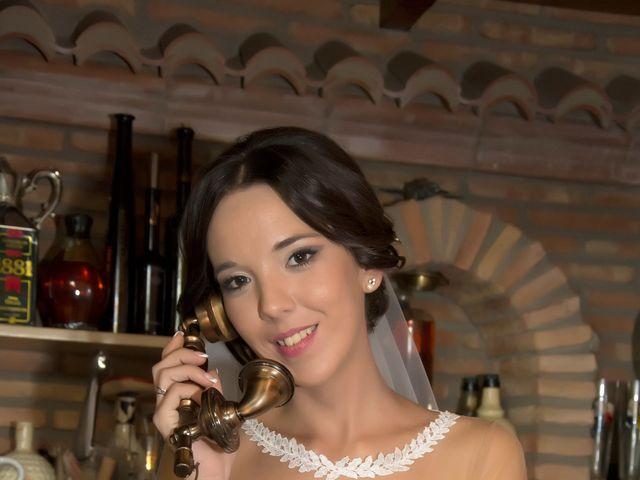 La boda de Angel y Angela en Adra, Almería 66