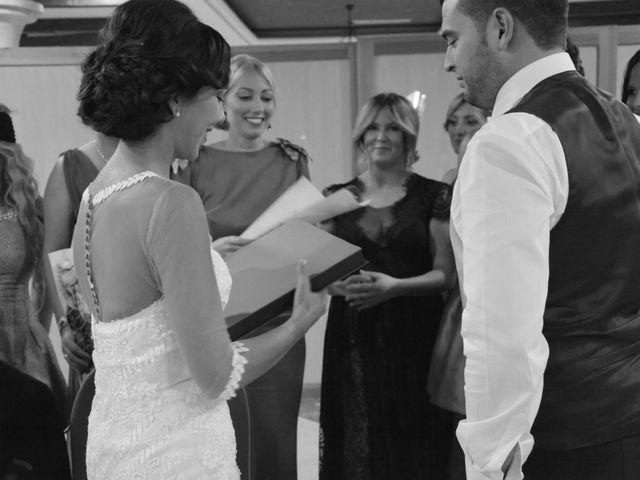 La boda de Angel y Angela en Adra, Almería 75