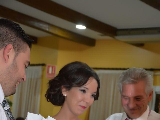 La boda de Angel y Angela en Adra, Almería 76