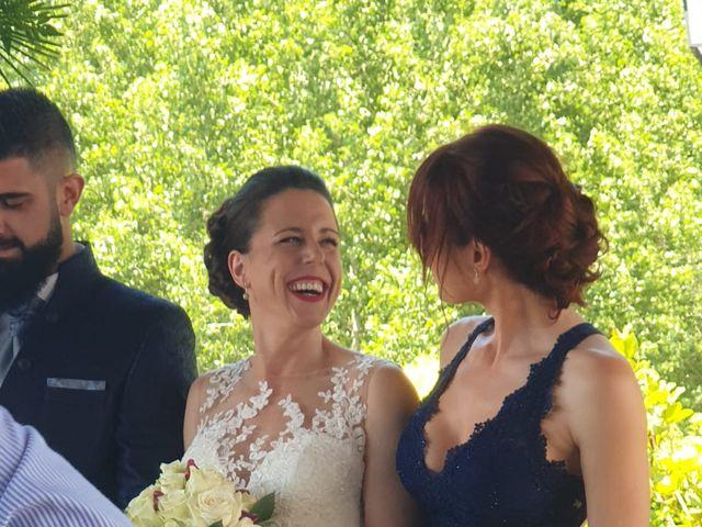 La boda de Dani y Lidia en Mansilla De Las Mulas, León 8