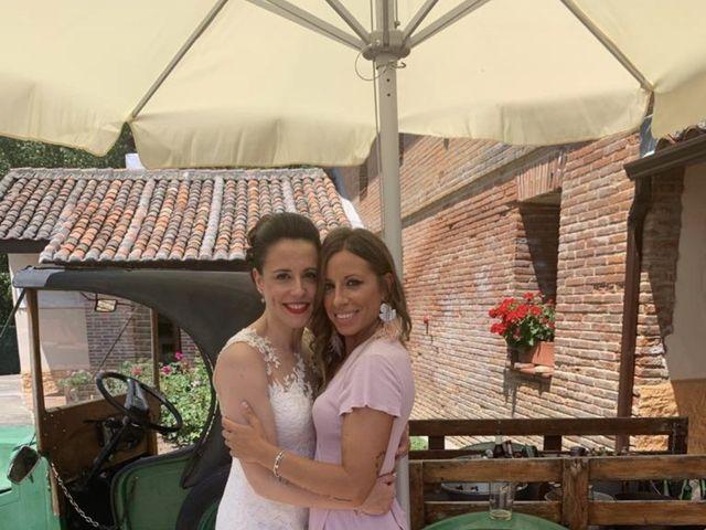 La boda de Dani y Lidia en Mansilla De Las Mulas, León 12