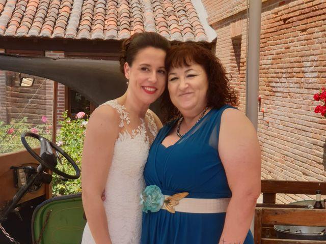 La boda de Dani y Lidia en Mansilla De Las Mulas, León 14