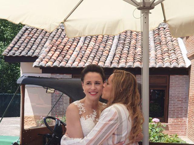 La boda de Dani y Lidia en Mansilla De Las Mulas, León 16